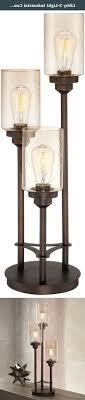 pendant lighting paxton gl 3 light new oberon