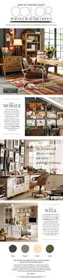 home office paint color. Choose A Paint Color For Your Home Office | Pottery Barn More