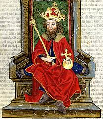 Solomon, King of Hungary