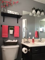 Bathroom Decorating Small Bathrooms Pinterest Best 25 Small
