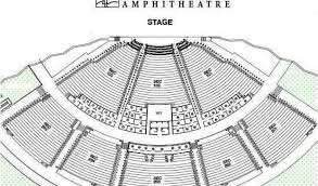 Disclosed Fiddlers Green Amphitheater Seating Chart Irvine
