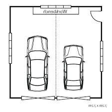 standard garage size in meters standard garage dimensions 2 car standard double garage size garage dimensions standard garage size in meters