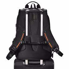 Concept 2 Premium Travel Friendly Laptop Backpack, up to 17.3-Inch
