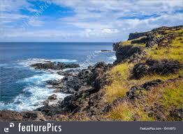 Pacific Coast Landscape Design Inc Picture Of Cliffs And Pacific Ocean Landscape
