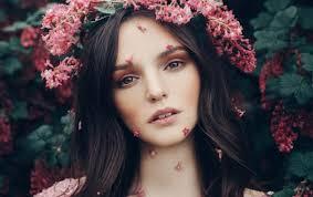 photoshoots editorial makeup