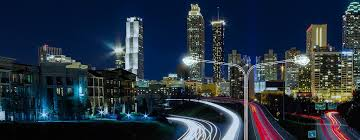 outdoor led lighting solutions
