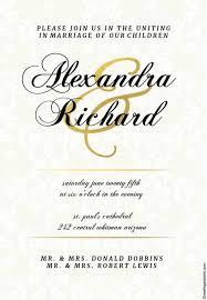downloadable wedding invitations 85 wedding invitation templates psd ai free premium templates