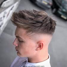 Europ Ische Haircut Trends F R M Nner Im Jahr 2018 Neue Frisur Stil