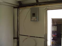 wiring a cargo trailer for 110 wiring image wiring help w electrical wiring in enclosed trailer diagram trucks