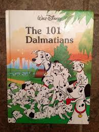 101 dalmatians book cover walt disney s the 101 dalmatians book hardcover disney clic of 101