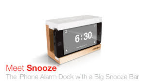 snooze turn iphone into your dream alarm clock