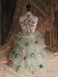 Womenu0027s Christmas Tree DressGirls Christmas Tree Dress
