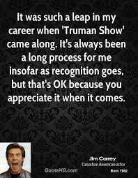 Truman Show Quotes