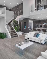 Small Picture home interior design modern luxury house garden pool view