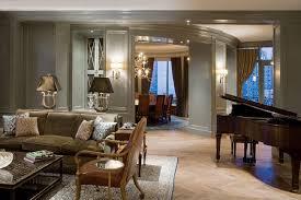 beaux arts interior design. Unique Design Contemporary Beaux Arts Living Dining Entrance To Interior Design S