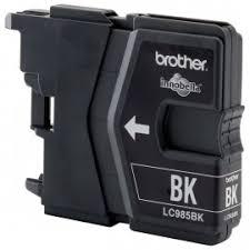 <b>BROTHER LC985BK картридж</b> для DCP-J315W, DCP-J515W ...