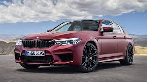 All-New 2018 BMW M5 Is Exactly the 600-HP, AWD Sport Sedan We ...