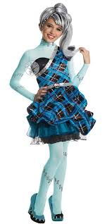 10 monster high frankie stein sweet 1600 monster high costumes frankie stein shoes