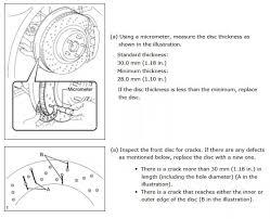 Is F Brake Rotor Lifetime Page 2 Clublexus Lexus Forum