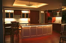 custom kitchen lighting. Exciting Custom Kitchen Lighting Gallery Fresh On Bathroom Accessories O