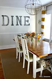50 gorgeous kitchen wall decor ideas to give your kitchen a pop of personality wall decor bar chairs and room inspiration