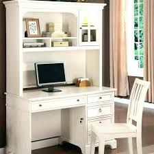home office small space. Home Office Small Desk With Hutch Image Of White Space R