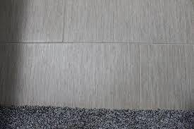 floor tile linen look