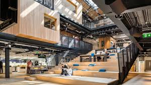 airbnb office. Airbnb Office O