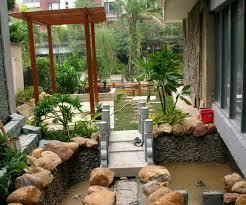 Small Picture Fine Garden Homes To Design