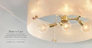 willamette chandelier