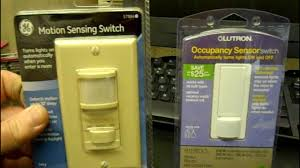 Light Sensitive Switch Automatic Light Switch How To Install A Motion Activated Light Switch