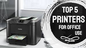 Resolve device driver error regulations: Top 5 Best Printer For Office Use In India 2021