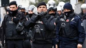 انقرة - الامن التركي يقبض على عشرة اشخاص بتهمة الانتماء لـ