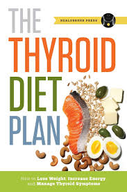 Buy Thyroid Diet Plan How To Lose Weight Increase Energy