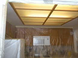 Kitchen Light Covers Canned Ceiling Lighting Covers Trimless Plaster In Downlight