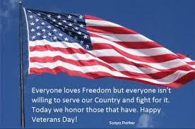 Happy Veterans Day Quotes New Happy Veterans Day Quotes WeNeedFun