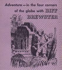 Biff Brewster Series <b>mystery</b> and adventure books written by <b>Andy</b> ...