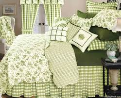 devon moss quilt bedding by c f
