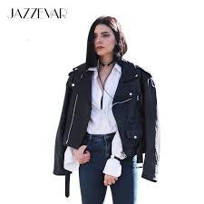 new autumn high fashion street women39s short washed pu leather jacket zipper bright colors new ladi 32702344764 6952 800x800 jpeg