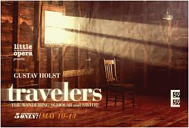 travelers the little opera theatre of ny