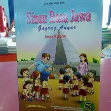 Bahasa jawa sd tantri basa kelas 6 dwiekastore. Buku Sinau Basa Jawa Gagrag Anyar Kelas V Sd Mi Jilid 5 Shopee Indonesia