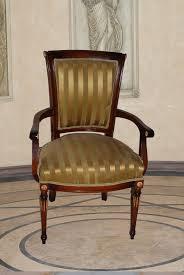 Barock Esszimmer Antik Stil Replikat Vitrine Sideboard Tisch Stühle Moes1441c