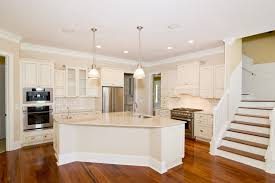 Wooden Floor For Kitchen Picture Of White Tustin Foothills Kitchen Cabinet Remodeling Ideas