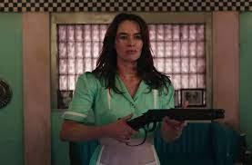 Gunpowder Milkshake Continues Lena ...