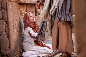 woman-touches-clothes-of-jesus-medium - Called to Share