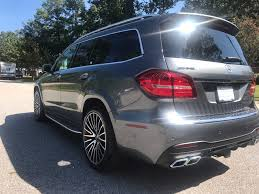 2018 mercedes benz gls. fine benz new 2018 mercedesbenz gls 63 amg suv with mercedes benz gls 4