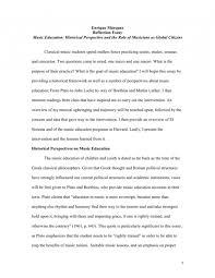 003 Essay Example On Music Thatsnotus