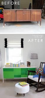 mid century modern furniture restoration. 3 Strategies For Updating Thrift Store Finds! Mid Century Modern Furniture Restoration