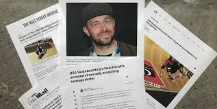 UNDERSTANDING THE NEAL HENDRIX ALLEGATIONS & POWER DYNAMICS IN ...
