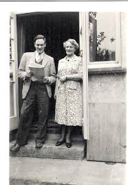 Family of Albert SEAMAN and Mary Eunice CLARKE
